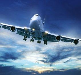 Προσγειώθηκε με ασφάλεια στην Αγία Πετρούπολη το επιβατικό Μπόινγκ 737 της UTair! - Κυρίως Φωτογραφία - Gallery - Video