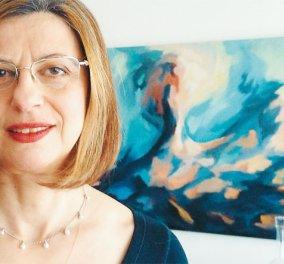 Topwoman η Βάσω Επισκόπου, η Ελληνίδα βιολόγος του Imperial - διαβάστε την συνέντευξη της και καμαρώστε την!  - Κυρίως Φωτογραφία - Gallery - Video