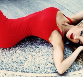 Jean Wats  Δείτε την ομορφότερη γυναίκα του Instagram - Αυτό θα πει  αβάσταχτη ομορφιά! 769f0aa2cca