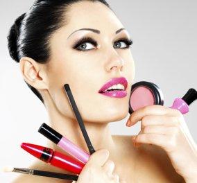 Γίνε πιο όμορφη χάρη στο κινητό σου: 5 apps ομορφιάς που θα γίνουν οι beauty guru σου! - Κυρίως Φωτογραφία - Gallery - Video