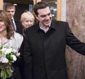 Τα χαμόγελα της Μπέτυς ζέσταναν την Μόσχα: Καρέ - καρέ η πρώτη επίσκεψη της πρώτης κυρίας! - Κυρίως Φωτογραφία - Gallery - Video