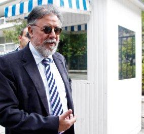 Γ. Πανούσης: ''Δεν θα λύσει η αστυνομία το πρόβλημα με τα επεισόδια και τις καταλήψεις'' - Κυρίως Φωτογραφία - Gallery - Video