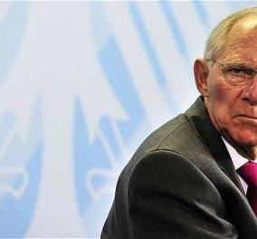 Γερμανικό ΥΠΟΙΚ: ''Περιμένουμε η Ελλάδα να εναρμονίσει τη λίστα με τους θεσμούς'' - Κυρίως Φωτογραφία - Gallery - Video