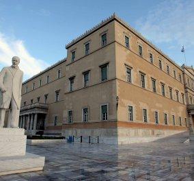 LIVE - Η συζήτηση στη Βουλή της επιτροπής Δημόσιας Διοίκησης, Δημόσιας Τάξης και Δικαιοσύνης. - Κυρίως Φωτογραφία - Gallery - Video