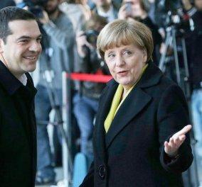 Σύμβουλος Μέρκελ: ''Η Ελλάδα κινδυνεύει με ανθρωπιστική καταστροφή'' - Κυρίως Φωτογραφία - Gallery - Video