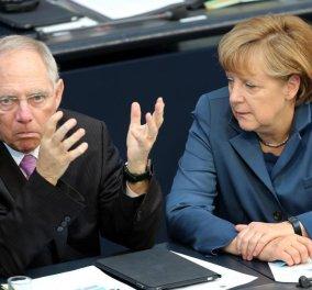 Το Γερμανικό ΥΠΟΙΚ απαντάει στο δημοσίευμα της Die Zeit: ''Δεν βλέπουμε δόση για την Ελλάδα τον Απρίλιο''! - Κυρίως Φωτογραφία - Gallery - Video