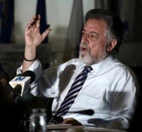 Γ. Πανούσης: ''Τέλος η ανοχή για την κατάληψη στην Πρυτανεία - Έχουμε φτάσει στα όρια'' - Κυρίως Φωτογραφία - Gallery - Video