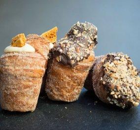 Η νέα μόδα στα γλυκά λέγεται «cruffin» και τρελαίνει τον πλανήτη! - Κυρίως Φωτογραφία - Gallery - Video
