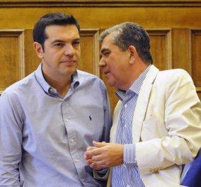 Α. Μητρόπουλος: ''Δεν είναι κακό να κάνει δημοψήφισμα ο Τσίπρας'' - Τι ανέφερε για το ασφαλιστικό! - Κυρίως Φωτογραφία - Gallery - Video