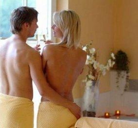 Σε αυτό το... ήρεμο  ξενοδοχείο της Κρήτης φτάνουν τα πρώτα 170 ζευγάρια - swingers (ανταλλαγή ζευγαριών)  - Κυρίως Φωτογραφία - Gallery - Video