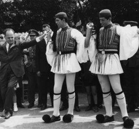 48 χρόνια από το Πραξικόπημα της 21ης Απριλίου 1967 - Η μαύρη επέτειος της Χούντας - Δύο Κρητικοί θυμούνται - Κυρίως Φωτογραφία - Gallery - Video