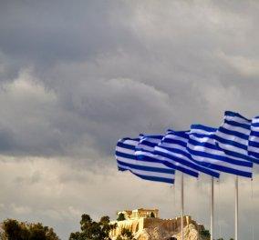 Αυστηρό μήνυμα της ΕΚΤ: ''Η σημερινή κατάσταση δεν είναι βιώσιμη - Κλείστε τη συμφωνία με τους δανειστές'' - Κυρίως Φωτογραφία - Gallery - Video