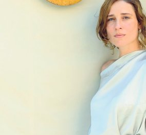 Topwoman η Αγγελική Παπούλια που ετοιμάζεται για τις Κάννες - Πρωταγωνίστρια στον ''Αστακό'' - Υποψήφιος για Χρυσό Φοίνικα - Κυρίως Φωτογραφία - Gallery - Video