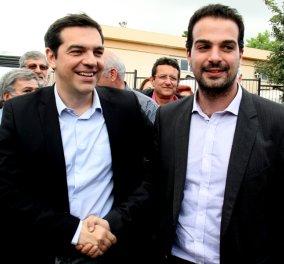 Γ. Σακελλαρίδης: ''Είμαστε κοντά σε συμφωνία που θα αναπτερώνει την οικονομία και την κοινωνία'' - Κυρίως Φωτογραφία - Gallery - Video