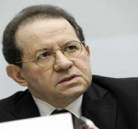 Β. Κονστάνσιο: ''Η Ελλάδα και οι πιστωτές θα καταλήξουν σε συμφωνία'' - Κυρίως Φωτογραφία - Gallery - Video