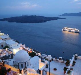 Good News: Διθύραμβος του Tripadvisor ξανά στα ελληνικά νησία - απο τα 10 τα 3 δικα μας - Κυρίως Φωτογραφία - Gallery - Video
