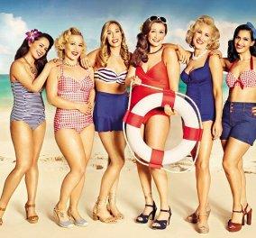 Topwomen αυτές οι 6 γυναίκες - Έχασαν 136 κιλά! Tώρα ποζάρουν με αυτοπεποίθηση γεμάτες χαρά φορώντας τα μαγιό τους - Κυρίως Φωτογραφία - Gallery - Video