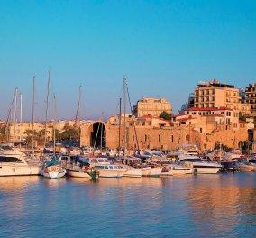 Good News: Στα 100 καλύτερα του κόσμου το Πανεπιστήμιο της Κρήτης - Κυρίως Φωτογραφία - Gallery - Video