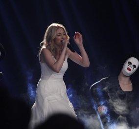 Eurovision: Η Έλενα Κυριάκου στα φαβορί για την πρόκριση στον τελικό    - Κυρίως Φωτογραφία - Gallery - Video