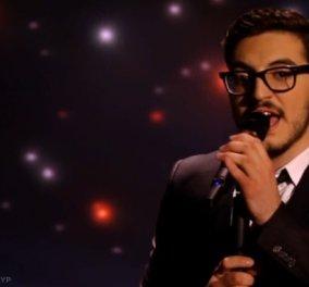Eurovision 2015: Μπράβο Κύπρος - πήρε το εισιτήριο για τον μεγάλο Τελικό με τον John Karayiannis να ερμηνεύει εξαιρετικά!  - Κυρίως Φωτογραφία - Gallery - Video