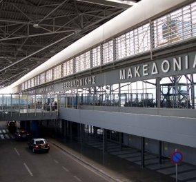 Good News: Νέο ρεκόρ επιβατικής κίνησης αναμένεται φέτος στο «Μακεδονία»  - Κυρίως Φωτογραφία - Gallery - Video