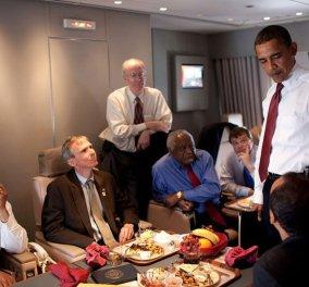 Νέα παρέμβαση του Λευκού Οίκου: ''Βρείτε κοινό έδαφος για να φτάσετε γρήγορα σε συμφωνία'' - Κυρίως Φωτογραφία - Gallery - Video