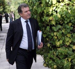 Μ. Χρυσοχοΐδης: ''Θα είμαι υποψήφιος με το ΠΑΣΟΚ στην Β' Αθήνας'' - Κυρίως Φωτογραφία - Gallery - Video