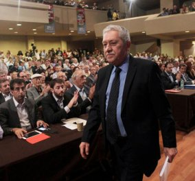Υπό διάλυση η ΔΗΜΑΡ: Δεν συμμετέχουν στις εκλογές 5 από τους 9 Βουλευτές της! - Κυρίως Φωτογραφία - Gallery - Video