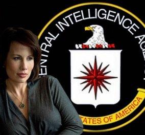 Μυστική πράκτορας της CIA γράφει βιβλίο και δίνει 9 συμβουλές για σίγουρη επαγγελματική επιτυχία - Κυρίως Φωτογραφία - Gallery - Video