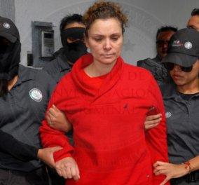 Μεξικό: Αυτή η γυναίκα κατηγορείται για το φόνο των 43 φοιτητών - Τους «εξαφάνισε» για να μην της χαλάσουν μια εκδήλωση! - Κυρίως Φωτογραφία - Gallery - Video
