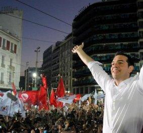 Αυτά είναι τα 10 Υπουργεία του Α. Τσίπρα - Πώς θα δομηθεί μία ενδεχόμενη κυβέρνηση ΣΥΡΙΖΑ! - Κυρίως Φωτογραφία - Gallery - Video