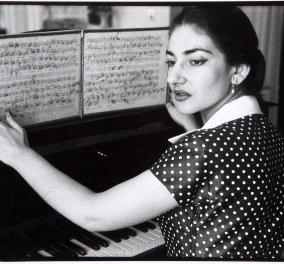 91 χρόνια από την γέννηση της Μαρία Κάλλας: Η φωνή έμεινε στην ιστορία, το όνομα σύμβολο της Ελλάδας - ο έρωτας για τον Ωνάση - το πιο πικρό lovestory μιας ντίβας!  - Κυρίως Φωτογραφία - Gallery - Video