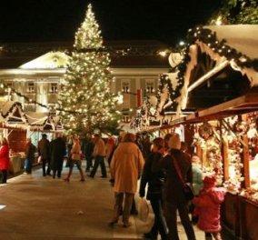 Good News: «Αστερόκοσμος»: μια χριστουγεννιάτικη παραμυθένια πολιτεία στην «καρδιά» της Θεσσαλονίκης με 5.700.000 λαμπιόνια! - Κυρίως Φωτογραφία - Gallery - Video