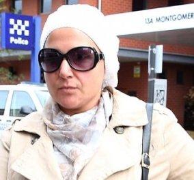 Ποια είναι η Αναστασία Ντρούδη, η Ελληνίδα τρομοκράτισσα - φιλενάδα του Τζιχαντιστή της Αυστραλίας & κατηγορούμενη για φόνο;  - Κυρίως Φωτογραφία - Gallery - Video