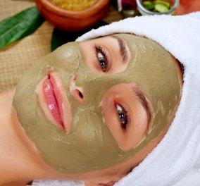 """Άργιλος: Ο """"χρυσός"""" της ομορφιάς απο την αρχαιότητα - Φτιάξτε μόνοι σας μάσκα για καθαρισμό & αποτοξίνωση  - Κυρίως Φωτογραφία - Gallery - Video"""