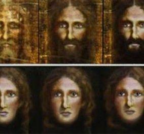 Εκπληκτική έρευνα: Δείτε το πρόσωπο του Χριστού σε νεαρή ηλικία - Κυρίως Φωτογραφία - Gallery - Video