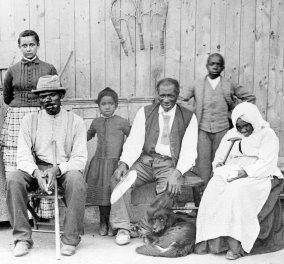 Να η πρώτη γυναίκα - μαύρη σκλάβα που φιγουράρει στα 20 δολάρια της Αμερικής - Πήρε 600 χιλ. ψήφους - Κυρίως Φωτογραφία - Gallery - Video