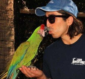 Το απίστευτο story του Navid - Παράτησε την νομική για κάτι δικό του & βγάζει 40.000$ τον μήνα - Κυρίως Φωτογραφία - Gallery - Video