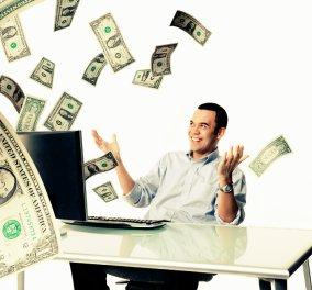 Να ποια  δουλειά σας προσφέρει 100.000 δολάρια μέσα στην πρώτη κιόλας μέρα! - Κυρίως Φωτογραφία - Gallery - Video