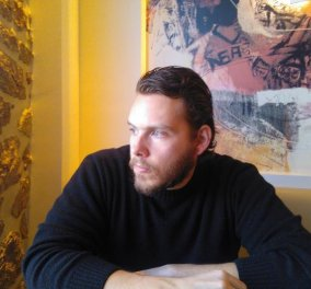 Made in Greece ο Δημήτρης Μπουγιούκας, ο 28χρονος Έλληνας που δημιούργησε το WishLuck.me, εφαρμογή κατά της κατάθλιψης! - Κυρίως Φωτογραφία - Gallery - Video