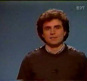 "Vintage Story: Όταν ο Γιώργος Γκούτης παρουσίαζε την εκπομπή ""Μουσικόραμα"": Γλυκός, ήρεμος & συμπαθητικός, άφησε εποχή!  - Κυρίως Φωτογραφία - Gallery - Video"