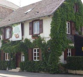 Να ποιο είναι το γερμανικό εστιατόριο όπου Μέρκελ & Ολάντ θα μάθουν από τον Μ. Σουλτς το τι συμβαίνει στην Ελλάδα! - Κυρίως Φωτογραφία - Gallery - Video