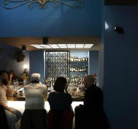 The Clumsies, Kitty Cat, Spinster, & CV Distiller: Ιδού τα 4 νέα hot spots για cocktails στο κέντρο της Αθήνας!  - Κυρίως Φωτογραφία - Gallery - Video