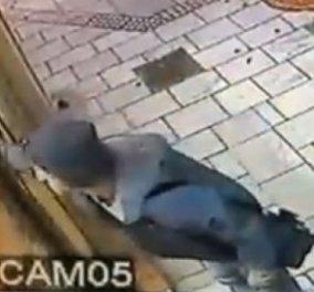 Κρήτη: Bίντεο ντοκουμέντο από την κλοπής σε κατάστημα στο Ηράκλειο - Τα 24 δευτερόλεπτα και οι περιέργες κινήσεις του δράστη! - Κυρίως Φωτογραφία - Gallery - Video