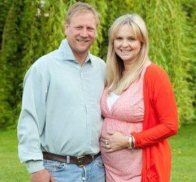 Story of the day : H Liz αφού έκανε έξι εξωσωματικές, τελικά έμεινε έγκυος φυσιολογικά! - Κυρίως Φωτογραφία - Gallery - Video