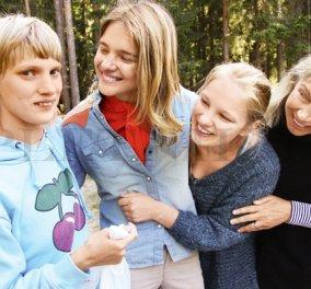 Story of the day: Η Ναταλία Βοντιάνοβα σε μια συγκινητική εξομολόγηση για την αυτιστική αδερφή της! - Κυρίως Φωτογραφία - Gallery - Video