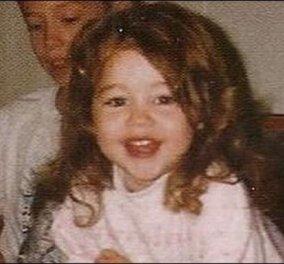 Ποιο είναι το κοριτσάκι της φωτογραφίας; Μπορείτε να μαντέψετε;  - Κυρίως Φωτογραφία - Gallery - Video