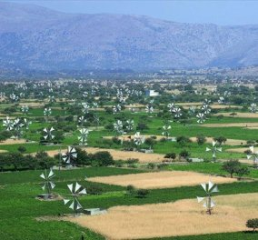 Good News: Tρία διεθνή βραβεία Πολιτιστικής Κληρονομιάς απέσπασε η Ελλάδα: Χίος, Λασήθι & Σύρος!  - Κυρίως Φωτογραφία - Gallery - Video