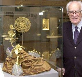 Vintage Story: Η ιστορία του κοσμήματος από την Αρχαία Αίγυπτο & τη Μεσοποταμία ως το Βυζάντιο - η λάμψη & η τέχνη σε όλο της το μεγαλείο!  - Κυρίως Φωτογραφία - Gallery - Video