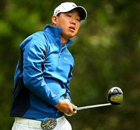 Anthony Kim, ο 29χρονος γκόλφερ - φαινόμενο που οι ''πλούσιοι'' του δίνουν 10 εκατ. δολάρια για να εξαφανιστεί από τα γήπεδα! (φωτό) - Κυρίως Φωτογραφία - Gallery - Video
